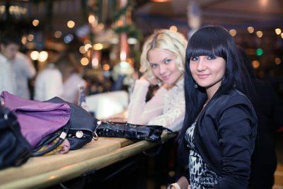 Reflex, 11 октября 2012 - Ресторан «Максимилианс» Самара - 19