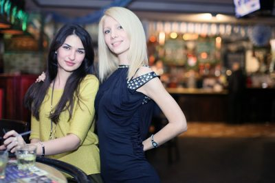 Reflex, 11 октября 2012 - Ресторан «Максимилианс» Самара - 20