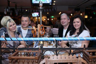 Reflex, 11 октября 2012 - Ресторан «Максимилианс» Самара - 22