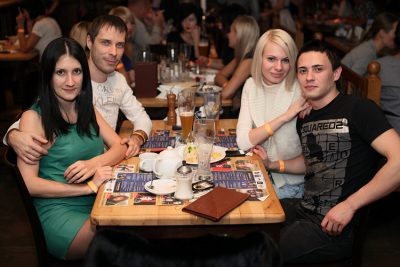 Reflex, 11 октября 2012 - Ресторан «Максимилианс» Самара - 23
