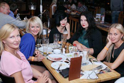 Reflex, 11 октября 2012 - Ресторан «Максимилианс» Самара - 24