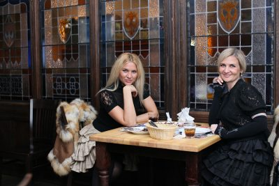 Reflex, 11 октября 2012 - Ресторан «Максимилианс» Самара - 26