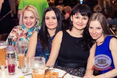 Репетиция Международного Женского дня, 7 марта 2014 - Ресторан «Максимилианс» Самара - 04