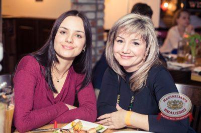 Репетиция Международного Женского дня, 7 марта 2014 - Ресторан «Максимилианс» Самара - 14