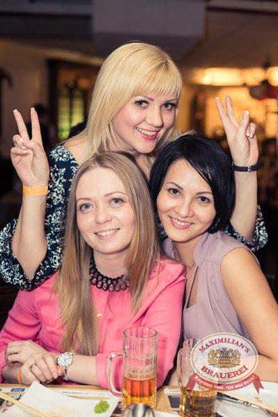 Репетиция Международного Женского дня, 7 марта 2014 - Ресторан «Максимилианс» Самара - 29