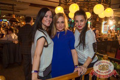 Репетиция нового года с группой «Отдельная история», 13 декабря 2014 - Ресторан «Максимилианс» Самара - 06