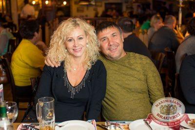 Рок-Острова, 29 октября 2015 - Ресторан «Максимилианс» Самара - 23