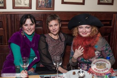 Comedy Club: Руслан Белый, 15 марта 2015 - Ресторан «Максимилианс» Самара - 12