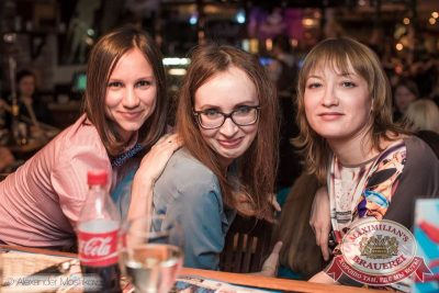 Comedy Club: Руслан Белый, 15 марта 2015 - Ресторан «Максимилианс» Самара - 13