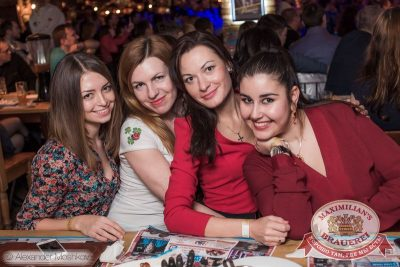 Comedy Club: Руслан Белый, 15 марта 2015 - Ресторан «Максимилианс» Самара - 21