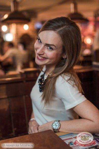 Comedy Club: Руслан Белый, 15 марта 2015 - Ресторан «Максимилианс» Самара - 22