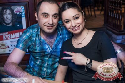 Comedy Club: Руслан Белый, 15 марта 2015 - Ресторан «Максимилианс» Самара - 23