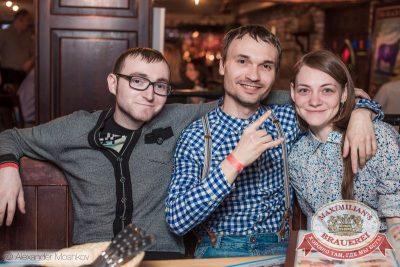 Comedy Club: Руслан Белый, 15 марта 2015 - Ресторан «Максимилианс» Самара - 25