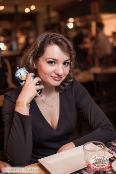 Comedy Club: Руслан Белый, 15 марта 2015 - Ресторан «Максимилианс» Самара - 30