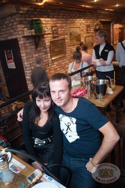Scooter, 20 октября 2013 - Ресторан «Максимилианс» Самара - 11