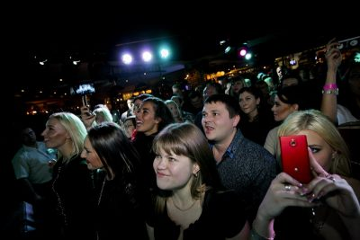 Serebro, 13 декабря 2012 - Ресторан «Максимилианс» Самара - 06
