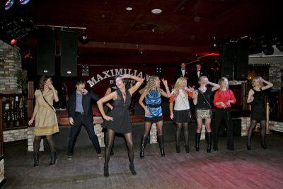 Serebro, 13 декабря 2012 - Ресторан «Максимилианс» Самара - 15