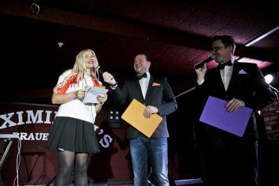 Serebro, 13 декабря 2012 - Ресторан «Максимилианс» Самара - 16