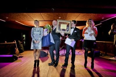 Serebro, 13 декабря 2012 - Ресторан «Максимилианс» Самара - 17
