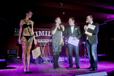 Serebro, 13 декабря 2012 - Ресторан «Максимилианс» Самара - 18