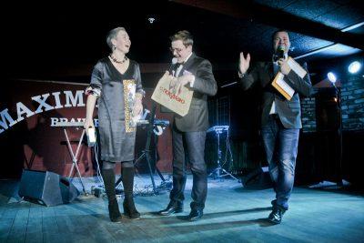 Serebro, 13 декабря 2012 - Ресторан «Максимилианс» Самара - 19