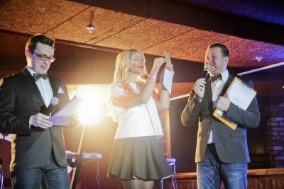 Serebro, 13 декабря 2012 - Ресторан «Максимилианс» Самара - 20