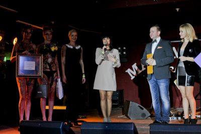 Serebro, 13 декабря 2012 - Ресторан «Максимилианс» Самара - 23