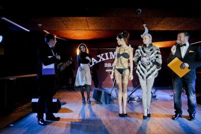 Serebro, 13 декабря 2012 - Ресторан «Максимилианс» Самара - 24