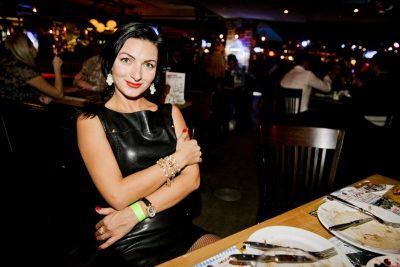 Serebro, 13 декабря 2012 - Ресторан «Максимилианс» Самара - 29