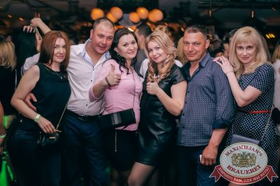 Serebro, 21 апреля 2016 - Ресторан «Максимилианс» Самара - 22