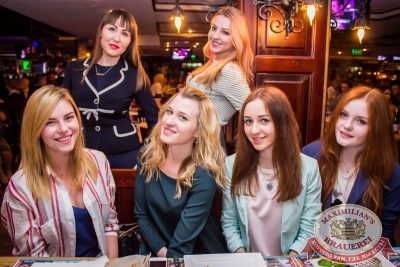 Serebro, 21 апреля 2016 - Ресторан «Максимилианс» Самара - 30