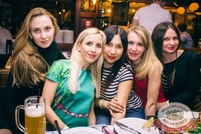 Serebro, 21 апреля 2016 - Ресторан «Максимилианс» Самара - 33