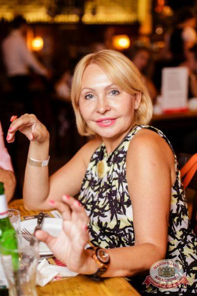 Сестры Зайцевы, 5 июня 2014 - Ресторан «Максимилианс» Самара - 08
