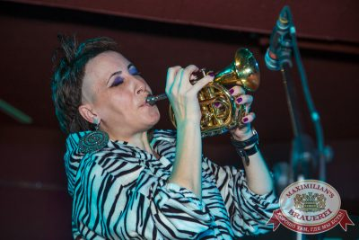 Шиз-оркестр «Каша», 15 октября 2014 - Ресторан «Максимилианс» Самара - 16