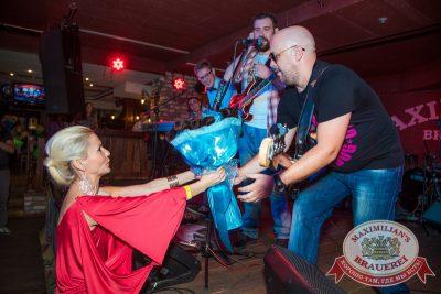 Шиз-оркестр «Каша», 15 октября 2014 - Ресторан «Максимилианс» Самара - 17