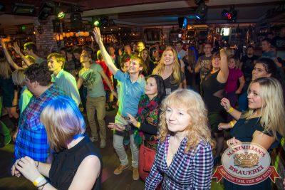 Шиз-оркестр «Каша», 15 октября 2014 - Ресторан «Максимилианс» Самара - 18