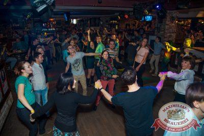 Шиз-оркестр «Каша», 15 октября 2014 - Ресторан «Максимилианс» Самара - 20