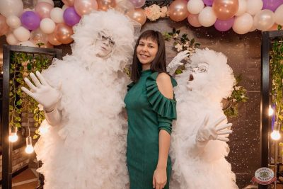 Вечеринка «Холостяки и холостячки», 13 апреля 2019 - Ресторан «Максимилианс» Самара - 2