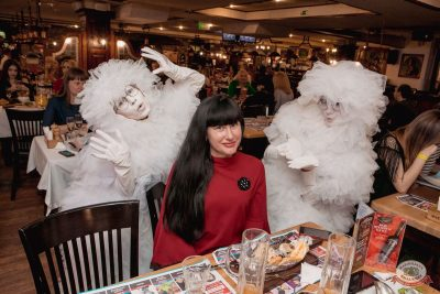 Вечеринка «Холостяки и холостячки», 13 апреля 2019 - Ресторан «Максимилианс» Самара - 49