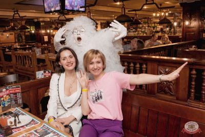 Вечеринка «Холостяки и холостячки», 13 апреля 2019 - Ресторан «Максимилианс» Самара - 55