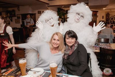 Вечеринка «Холостяки и холостячки», 13 апреля 2019 - Ресторан «Максимилианс» Самара - 56