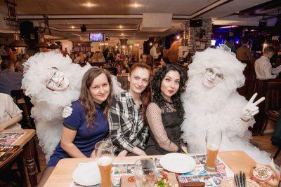 Вечеринка «Холостяки и холостячки», 13 апреля 2019 - Ресторан «Максимилианс» Самара - 60