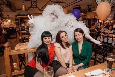 Вечеринка «Холостяки и холостячки», 13 апреля 2019 - Ресторан «Максимилианс» Самара - 67