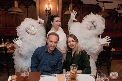 Вечеринка «Холостяки и холостячки», 13 апреля 2019 - Ресторан «Максимилианс» Самара - 68
