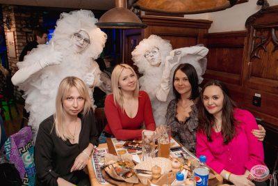 Вечеринка «Холостяки и холостячки», 13 апреля 2019 - Ресторан «Максимилианс» Самара - 69