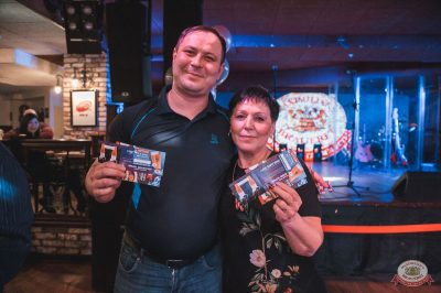Вечеринка «Холостяки и холостячки», 16 марта 2019 - Ресторан «Максимилианс» Самара - 24