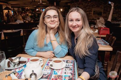Вечеринка «Холостяки и холостячки», 16 марта 2019 - Ресторан «Максимилианс» Самара - 47