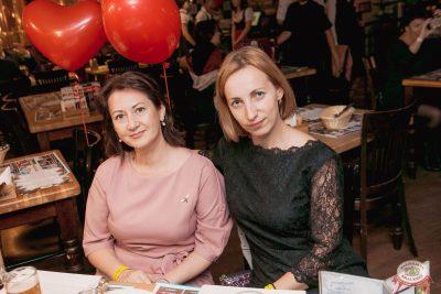 Вечеринка «Холостяки и холостячки», 8 ноября 2019 - Ресторан «Максимилианс» Самара - 59