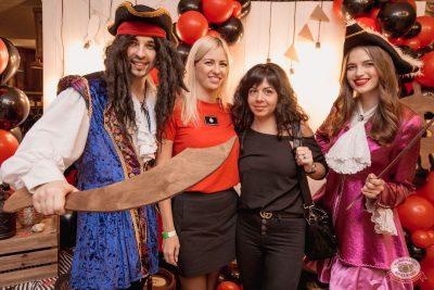 Вечеринка «Холостяки и холостячки», 12 октября 2019 - Ресторан «Максимилианс» Самара - 12