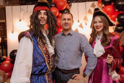 Вечеринка «Холостяки и холостячки», 12 октября 2019 - Ресторан «Максимилианс» Самара - 13
